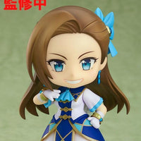Nendoroid No.1400 My Next Life as a Villainess: All Routes Lead to Doom! Catarina Claes