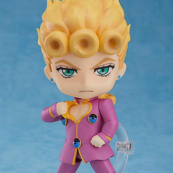 Nendoroid No.1155 JoJo's Bizarre Adventure: Golden Wind Girono Giovanna