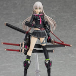 Figma 396 Heavily Armed High School Girls Ichi (re-run)