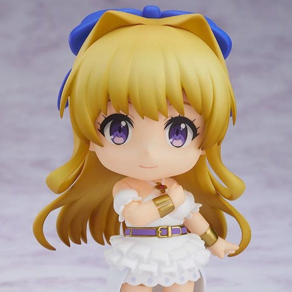 Nendoroid No.1353 Cautious Hero: The Hero Is Overpowered But Overly Cautious Ristarte