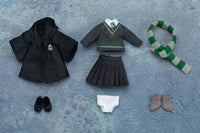 Nendoroid Doll: Outfit Set Harry Potter (Slytherin Uniform - Girl)