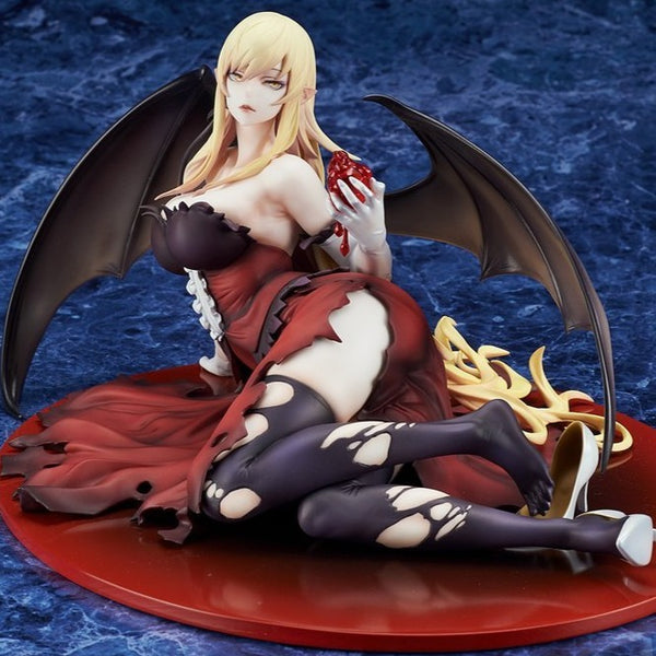 BellFine KIZUMONOGATARI Kiss-shot Acerola-orion Heart-under-blade
