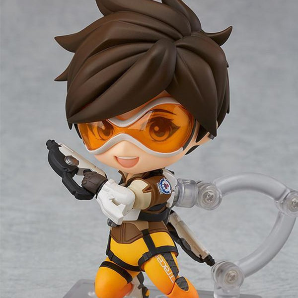 Nendoroid No.730 Overwatch Tracer: Classic Skin Edition