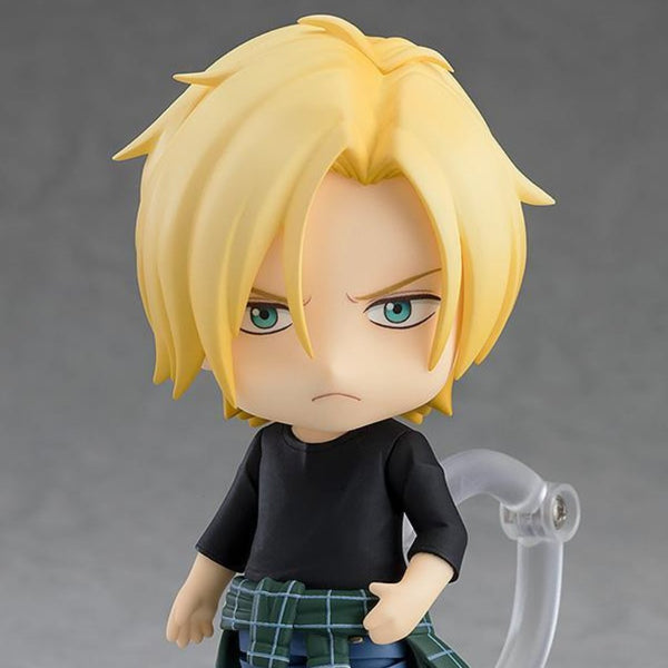 Nendoroid No.1077 BANANA FISH Ash Lynx