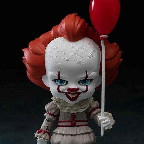 Nendoroid No.1225 It Pennywise