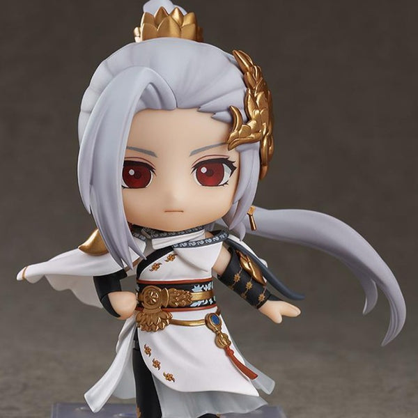 1216 Dungeon Fighter Online Nendoroid Neo: Vagabond