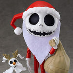 1517 The Nightmare Before Christmas Nendoroid Jack Skellington: Sandy Claws Ver.