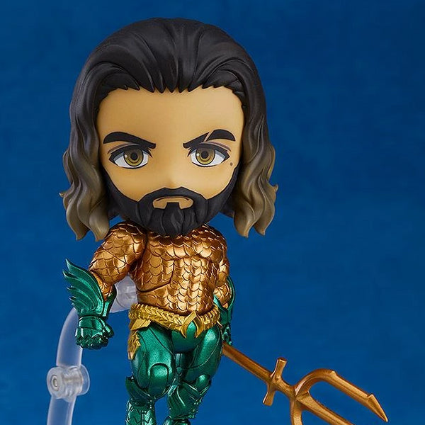 Nendoroid No.1190 Aquaman: Hero's Edition