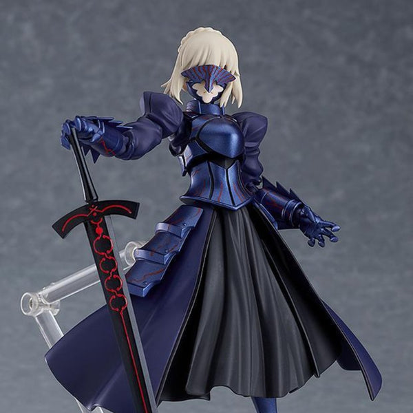 Figma No.432 Fate/stay night: Heaven's Feel Saber Alter 2.0
