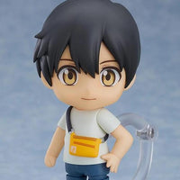 Nendoroid No.1198 Weathering with You Hodaka Morishima