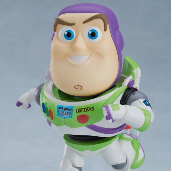 Nendoroid No.1047-DX Toy Story Buzz Lightyear DX Ver.