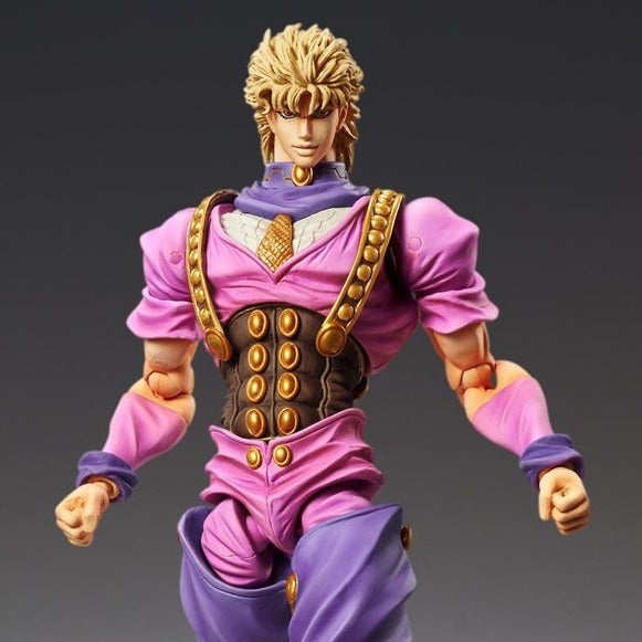 JOJO'S BIZARRE ADVENTURE Part1「Phantom Blood」Medicos Entertainment Chozo Kado[Dio Brando]
