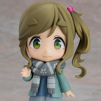 Nendoroid No.1097 Laid-Back Camp Aoi Inuyama