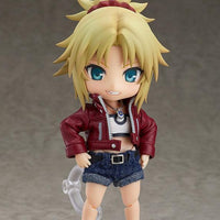 "Nendoroid Doll Fate/Apocrypha Saber of ""Red"": Casual Ver."