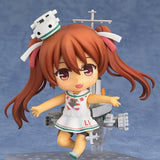 Nendoroid No.670 Kantai Collection -KanColle- Libeccio
