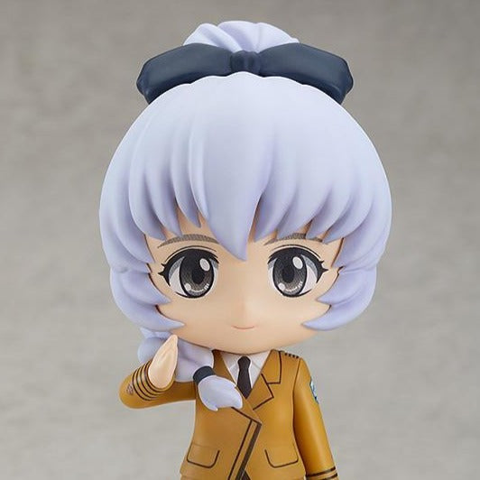 Nendoroid 1504 Full Metal Panic! Invisible Victory Teletha Testarossa