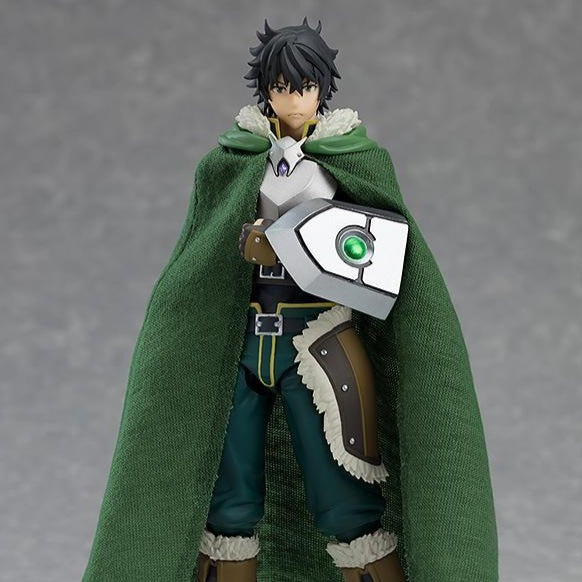 Figma 494 The Rising of the Shield Hero Naofumi Iwatani