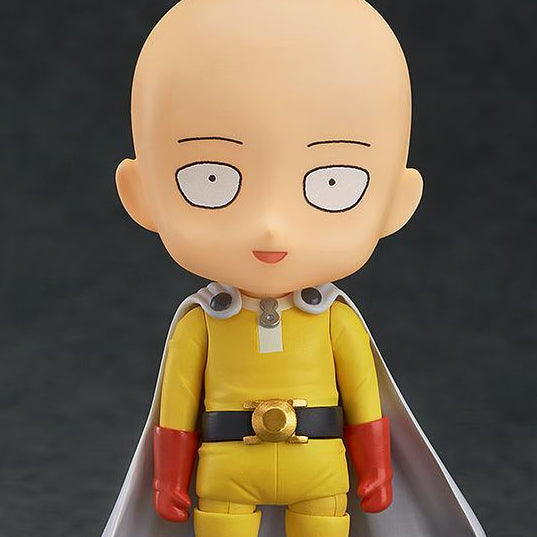 Nendoroid No.575 ONE PUNCH MAN Saitama