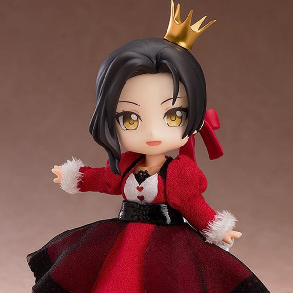 Nendoroid Doll Queen of Hearts