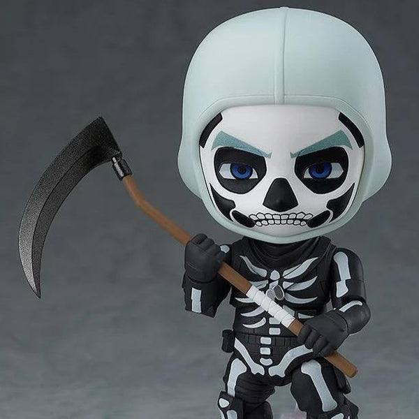 Nendoroid No.1267 Fortnite Skull Trooper