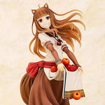 Spice and Wolf Chara-Ani Holo: Plentiful Apple Harvest Ver.