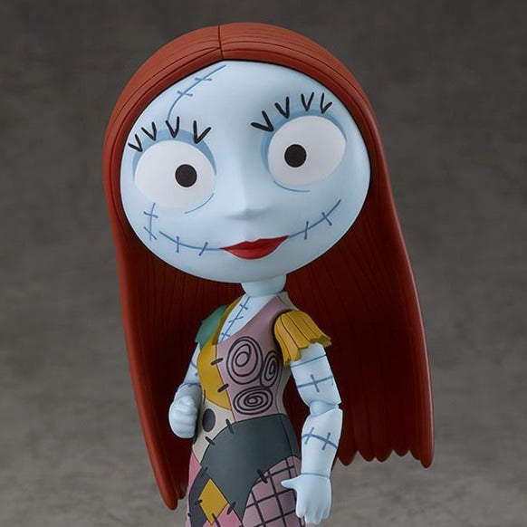 1518 The Nightmare Before Christmas Nendoroid Sally