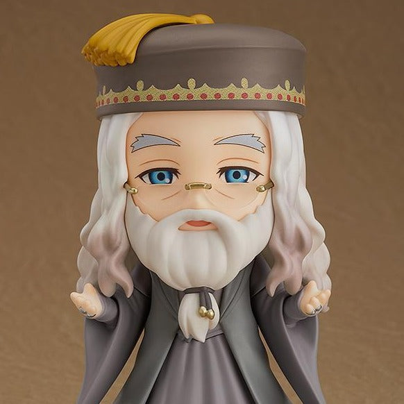 Nendoroid No.1350 Harry Potter Albus Dumbledore
