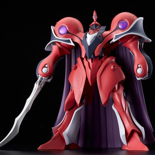 The Vision of Escaflowne Good Smile Company MODEROID Alseides (Dilandau's Guymelef)