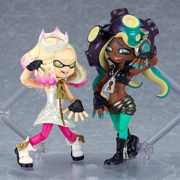 Figma 507 Splatoon 2 Off the Hook