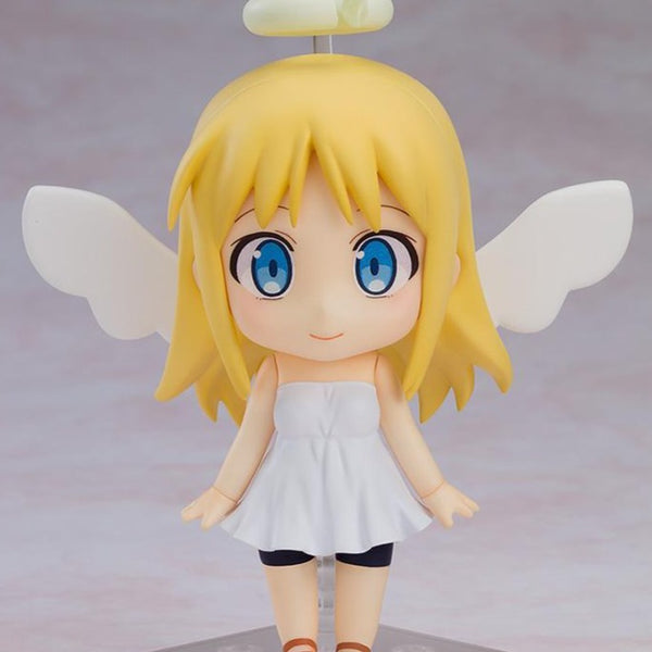 1525 Interspecies Reviewers Nendoroid Crimvael