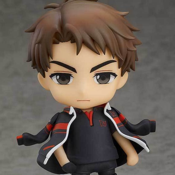 Nendoroid No.1315 The King's Avatar Han Wenqing