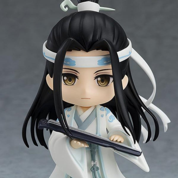 Nendoroid No.1109 The Master of Diabolism Lan Wangji