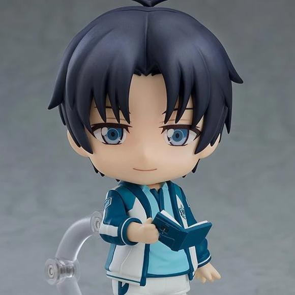 Nendoroid No.1239 The King's Avatar Yu Wenzhou