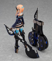 Figma No.456 Heavily Armed High School Girls San