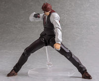 Figma No.379 Blood Blockade Battlefront & Beyond Klaus Von Reinherz