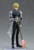 Figma No.455 ONE PUNCH MAN Genos