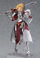 "Figma No.414 Fate/Apocrypha Saber of ""Red"""
