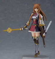 Figma No.467 The Rising of the Shield Hero Raphtalia