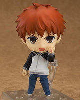 Nendoroid No.555 Fate/stay night [ Unlimited Blade Works ] Shirou Emiya