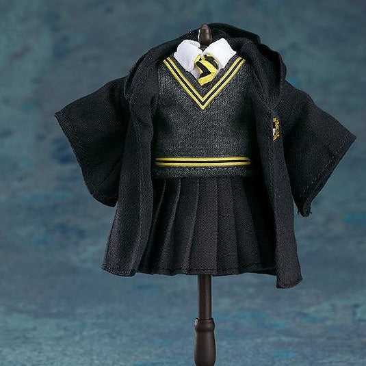 Nendoroid Doll: Outfit Set Harry Potter (Hufflepuff Uniform - Girl)