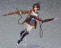 Figma No.335 Kabaneri of the Iron Fortress Mumei