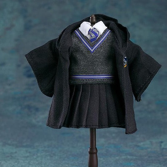 Nendoroid Doll: Outfit Set Harry Potter (Ravenclaw Uniform - Girl)