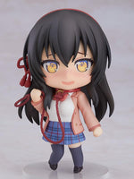Nendoroid No.1217 Hensuki: Are You Willing to Fall in Love with a Pervert, as Long as She's a Cutie? Sayuki Tokihara
