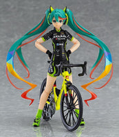 Figma No.365 Hatsune Miku GT Project Racing Miku 2016: TeamUKYO Support Ver.