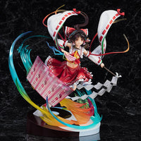 Good Smile Company Touhou: Lost Word Reimu Hakurei