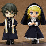 Nendoroid Doll Outfit Set: Priest/Nun