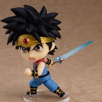1547 Dragon Quest: The Legend of Dai Nendoroid Dai