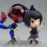 1522-DX Spider-Man: Into the Spider-Verse Nendoroid Peni Parker: Spider-Verse Ver. DX