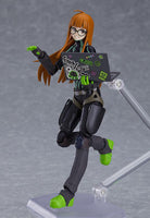 Figma No.464 PERSONA 5 the Animation Oracle