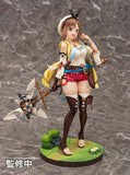 Wonderful Works Atelier Ryza: Ever Darkness & the Secret Hideout Ryza (Reisalin Stout)